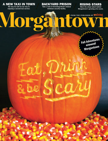 Morgantown October/November 2015