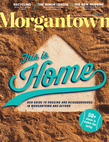 Morgantown April/May 2015