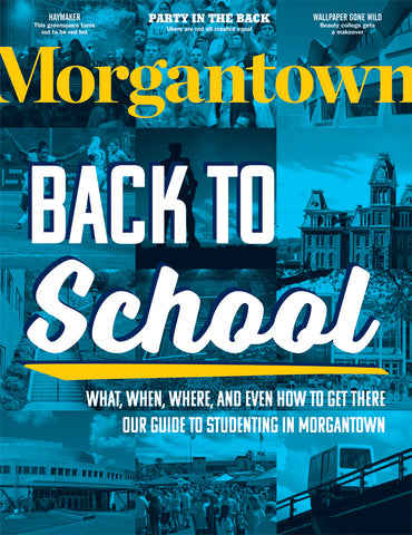 Morgantown August/September 2018