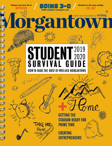 Morgantown August/September 2019