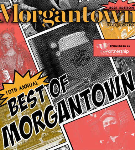 Morgantown Best of Morgantown 2021 Edition