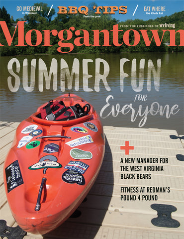 Morgantown June/July 2019