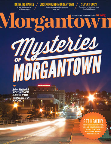 Morgantown October/November 2014