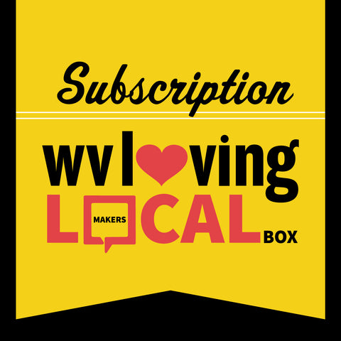 WV Loving Local Box Subscription Service