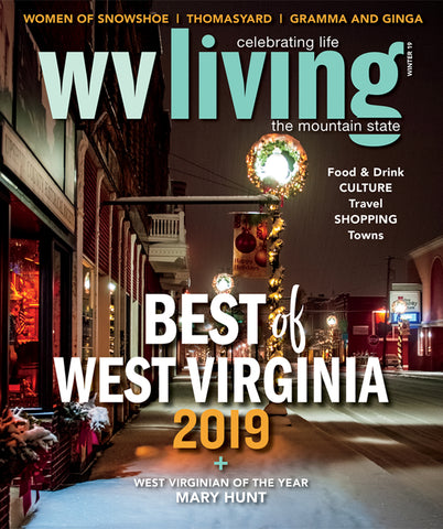 WV Living Winter 2019