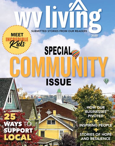 WV Living Special Community Issue 2020