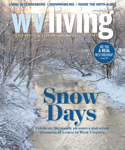WV Living Winter 2014