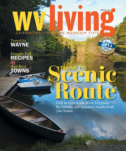 WV Living Fall 2014