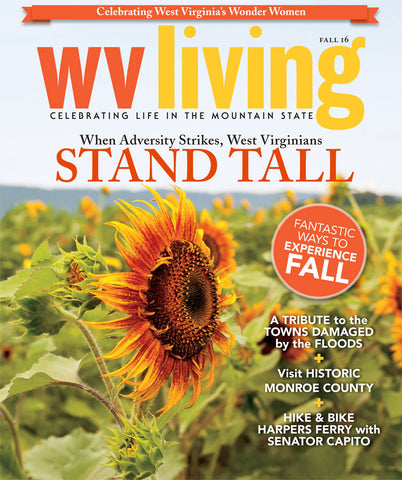 WV Living Fall 2016