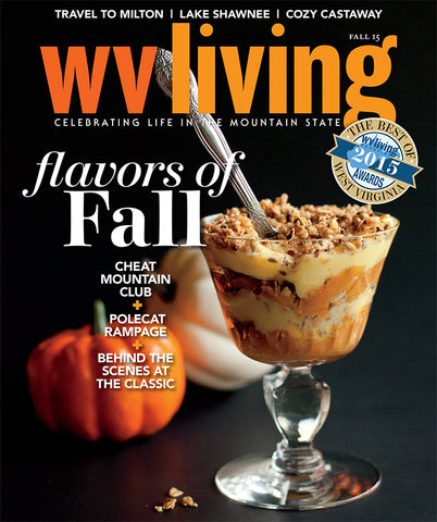 WV Living Fall 2015