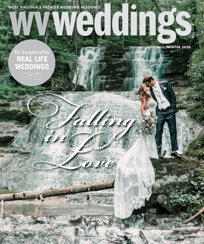 WV Weddings Fall/Winter 2020