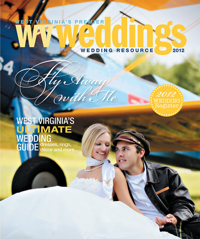 WV Weddings 2012