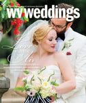 WV Weddings Spring/Summer 2016