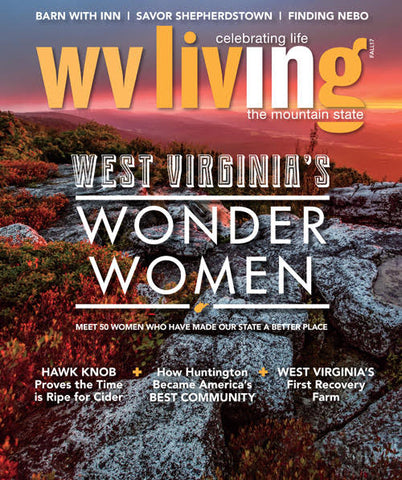 WV Living Fall 2017
