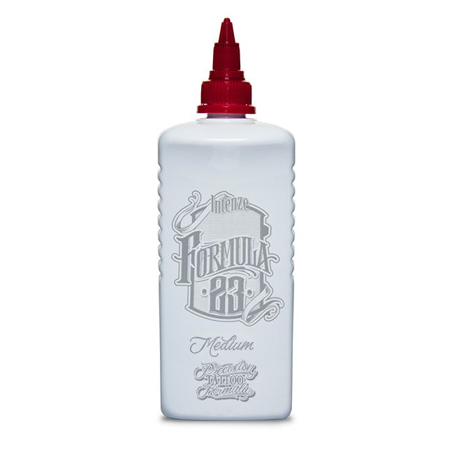 Intenze Inks Formula 23 Medium Grey Wash - Steri-Studio Tattoo Supply Montreal fourniture de tatouage