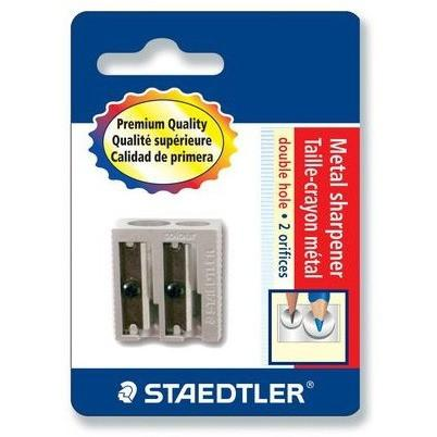 Staedtler Metal Sharpener - Steri-Studio Tattoo Supply Montreal fourniture de tatouage