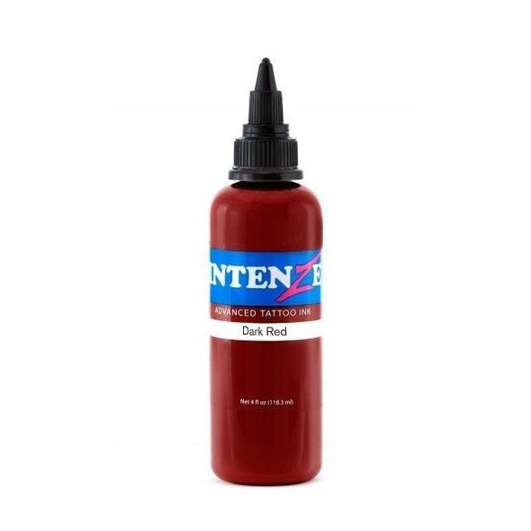 Intenze Inks Dark Red