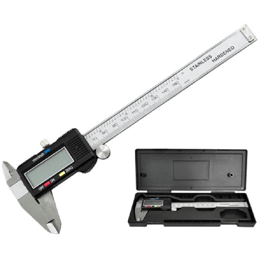 Digital Caliper - Steri-Studio Tattoo Supply Montreal fourniture de tatouage