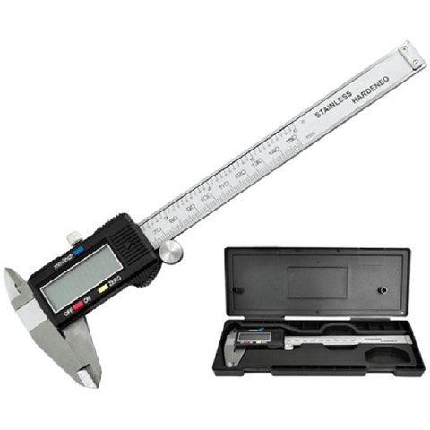 Digital Caliper - Steri-Studio Tattoo Supply Montreal
