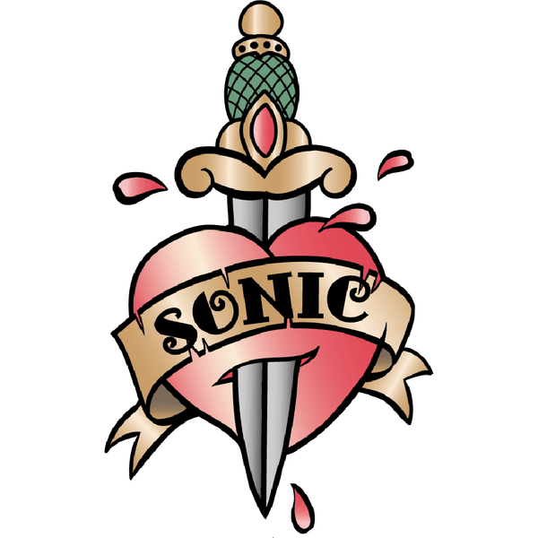 SONIC - Steri-Studio Tattoo Supply Montreal
