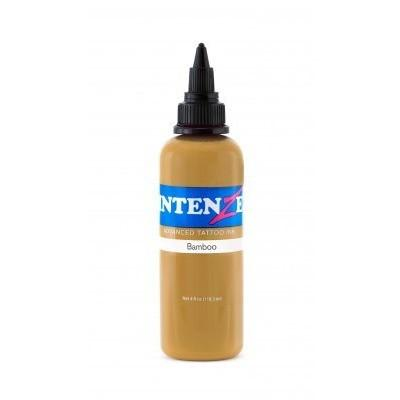 Intenze Inks Bamboo - Steri-Studio Tattoo Supply Montreal fourniture de tatouage