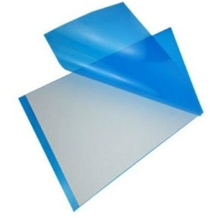 Spirit Blue Carrier Sheets