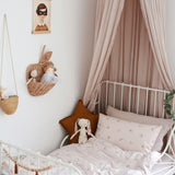Flora organic cotton bedlinen for kids
