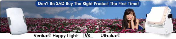 Comparison To Verilux 174 Happylight Full Spectrum Solutions Inc