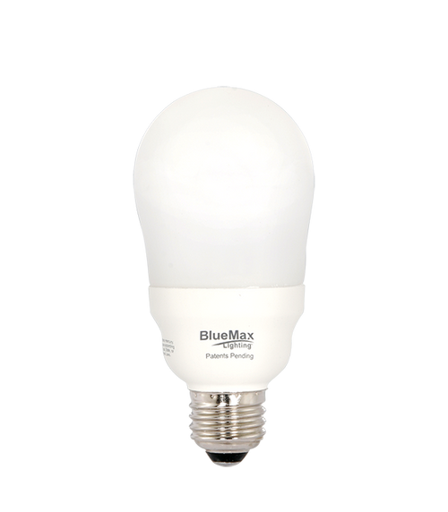 BlueMax™ A21-20w Sunset CFL, Replaces 85w incandescent
