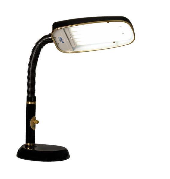 Bluemax 70w Dimmable Desk Lamp Full Spectrum Solutions Inc