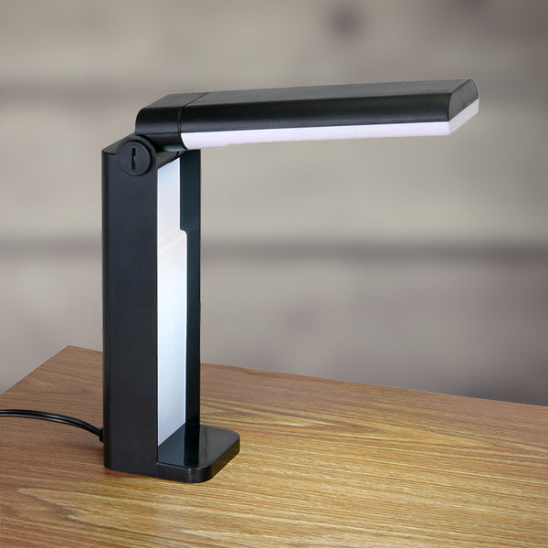 13w Portable Task Lamp Full Spectrum Solutions Inc