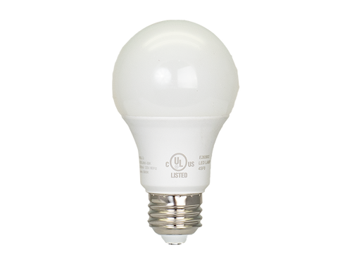 BlueMax™ 9w Dimmable LED Bulb, Replaces 60w incandescent