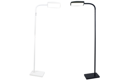 VariLum® 30w Dimmable LED Floor Lamp