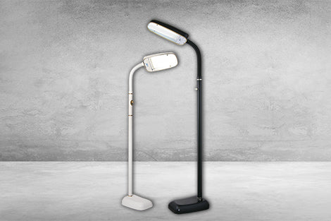 Full spectrum 70 watt floor lamps