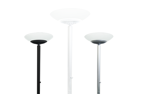 UltraLux® 30w LED Torchiere