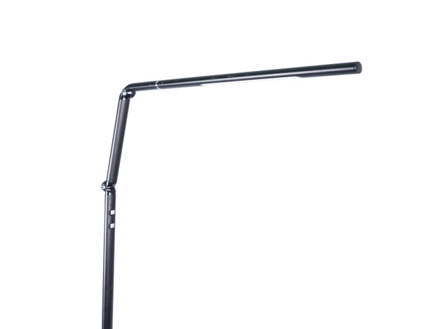 Withington Dynamic Color LED Floor Lamp w/USB Charge Port