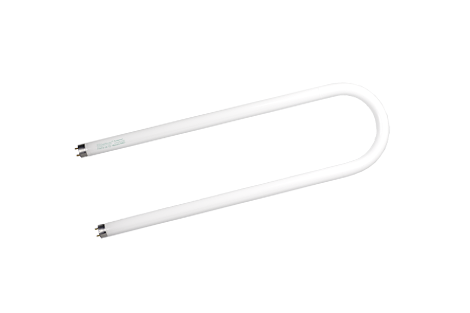 Full Spectrum F32-T8 6 inch u-bend fluorescent tube