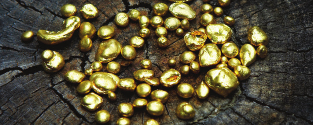 Fairtrade & Recycled Gold
