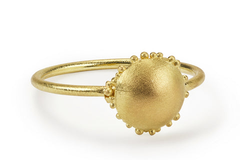 Adorn 'Fine' Hidden Ring