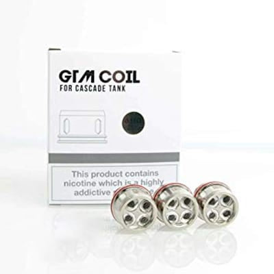 Vaporesso GTM-8 Coil -0.15ohm 3 pack
