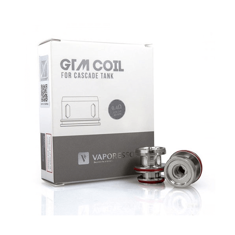 Vaporesso GTM-2 Coil -0.4ohm 3 pack