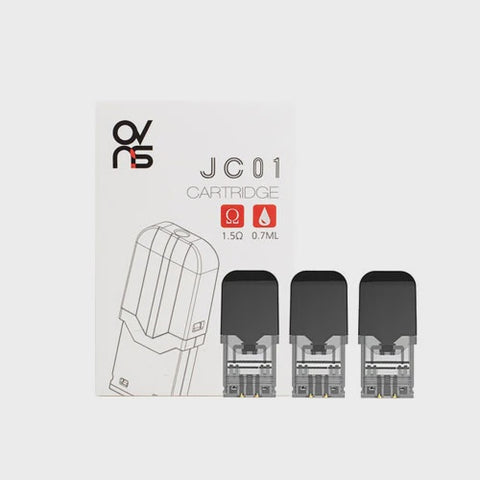 OVNS Refillable JUUL Pod - 3 pack