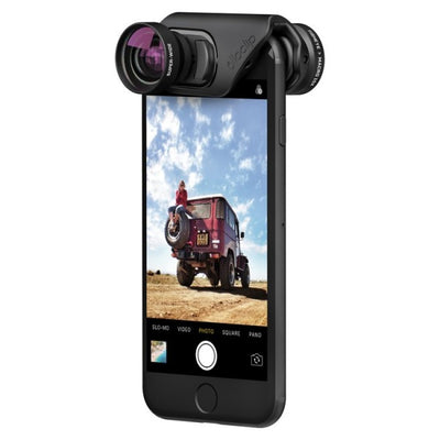 Olloclip Core Lens Set for iPhone 7/7+ & 8/8+