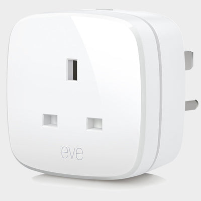 Elgato Eve Energy Switch & Power Meter (Apple Home Kit)