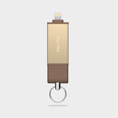 Adam elements iKlips Duo Lighting/USB Flash Drive