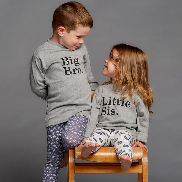 Sibling Series Long Sleeve T-Shirt
