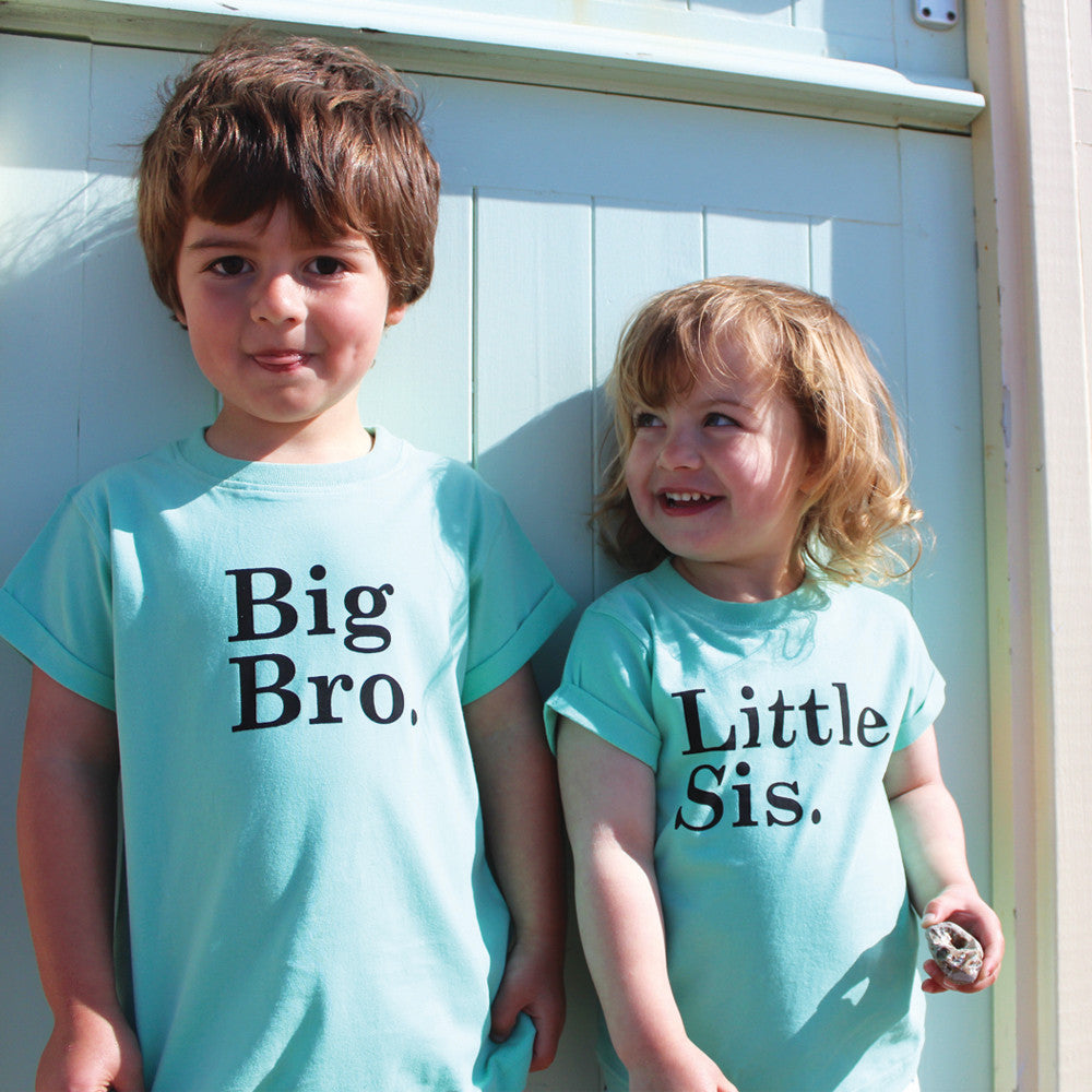 Sibling Summer Edition T-Shirt