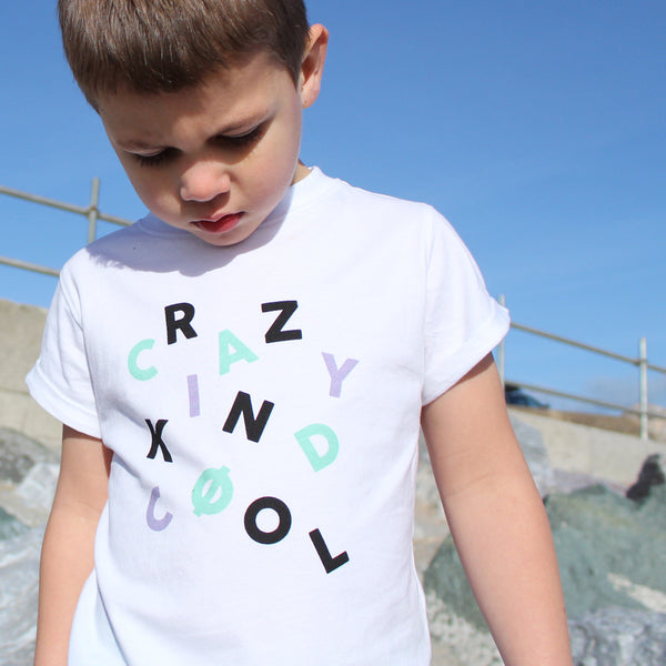 CRAZY, KIND, COOL T-Shirt