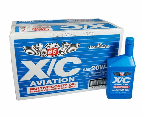Aircraft Oil