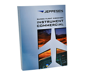 Jeppesen Instrument / Commercial GFD Textbook